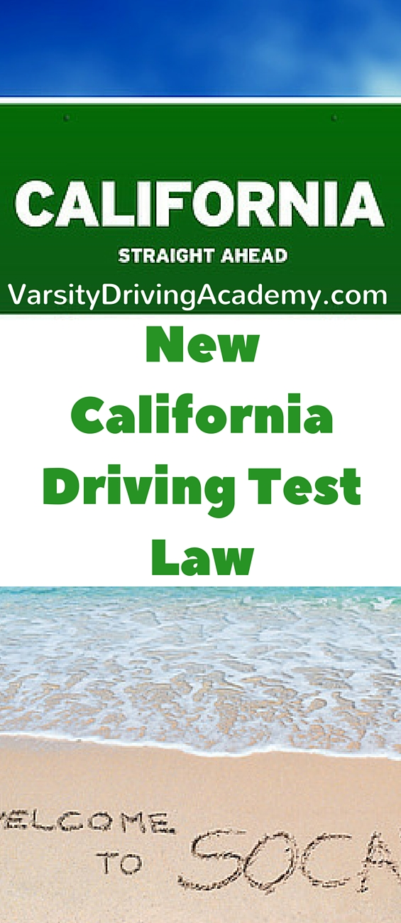 California now requires 2 forms of id to take driving test for Documents required for driving test