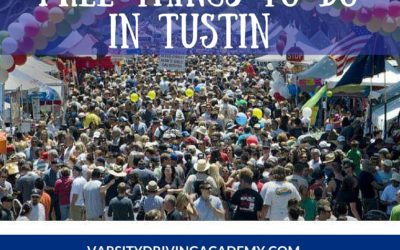 Free Things To Do in Tustin
