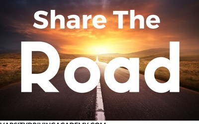 Tips to Share The Road With Bicycles and Motorcycles