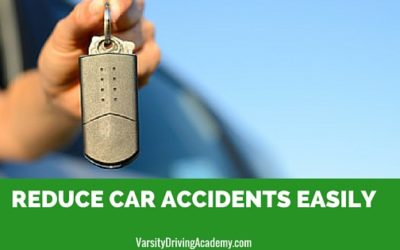 Tips to Reduce Car Accidents