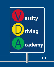 #1 Rated Behind the Wheel Training and Driving School - Varsity Driving Academy